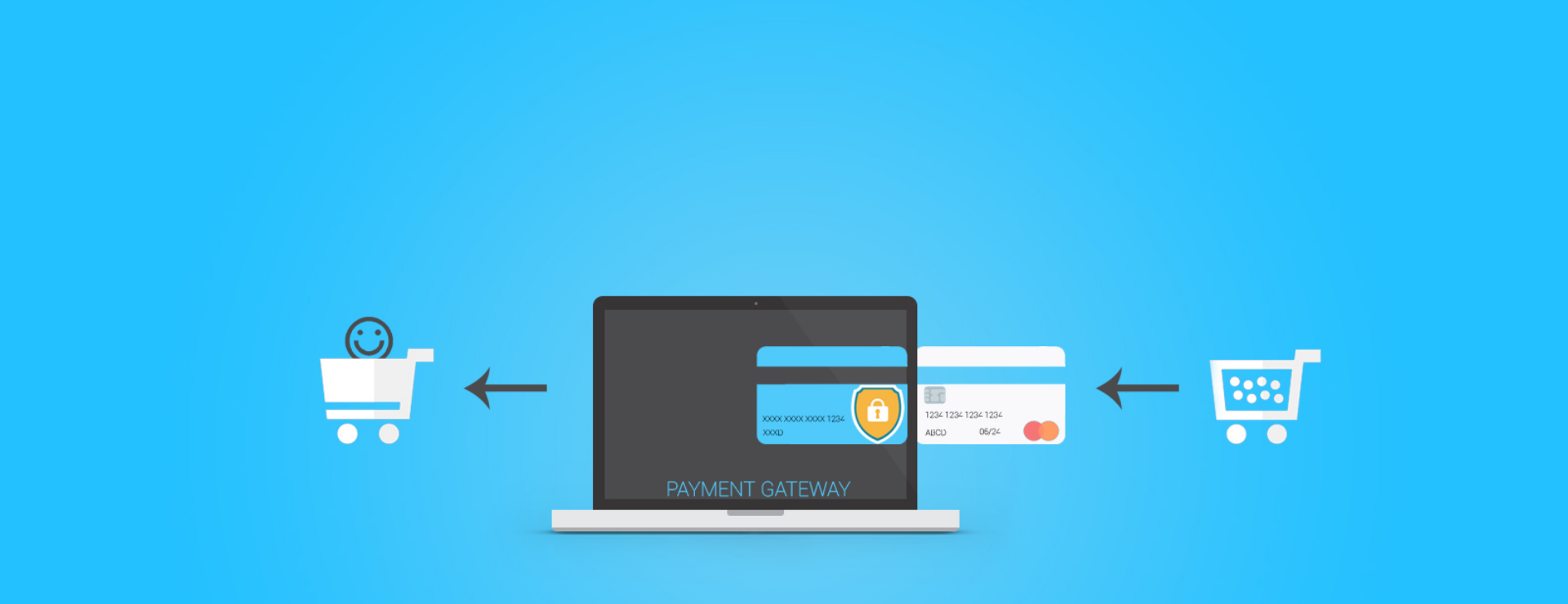 Payment Gateways...